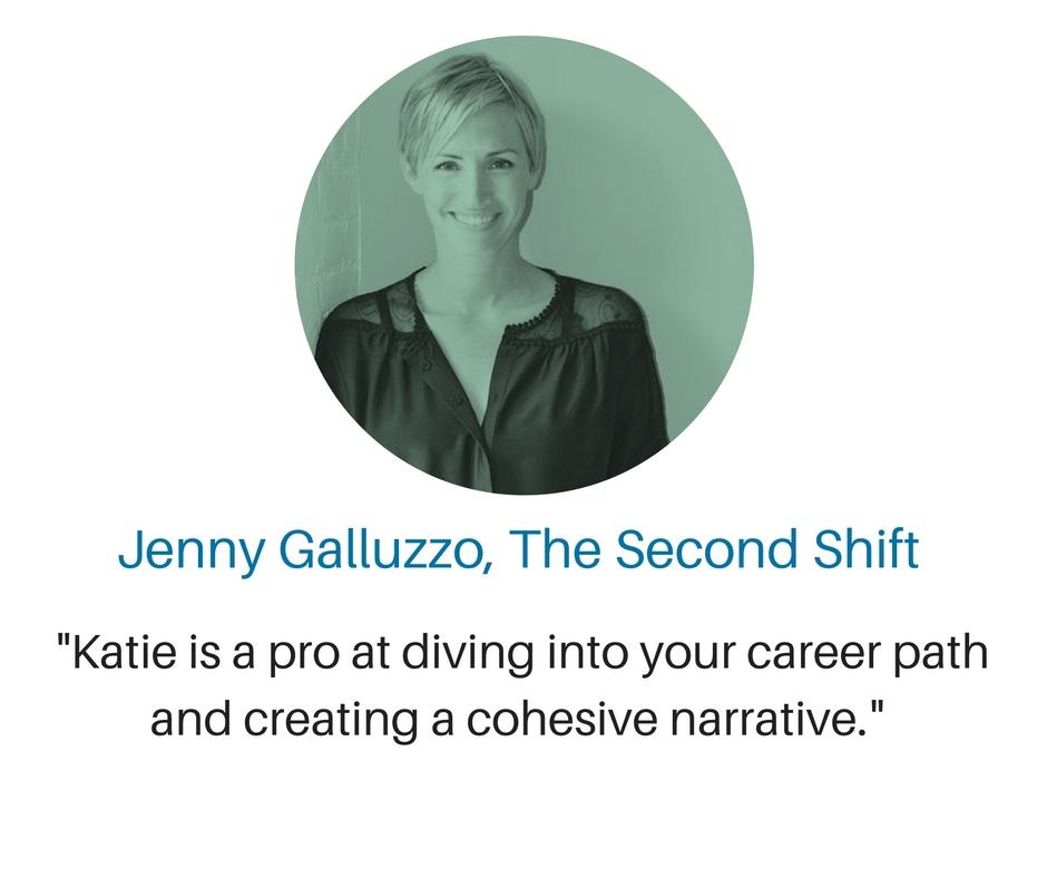 Jenny Galluzzo, The Second Shift.jpg