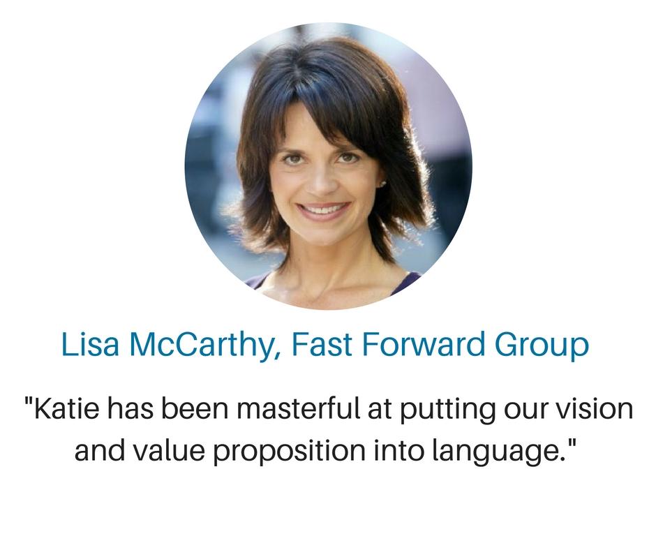 Lisa McCarthy, Fast Forward Group.jpg