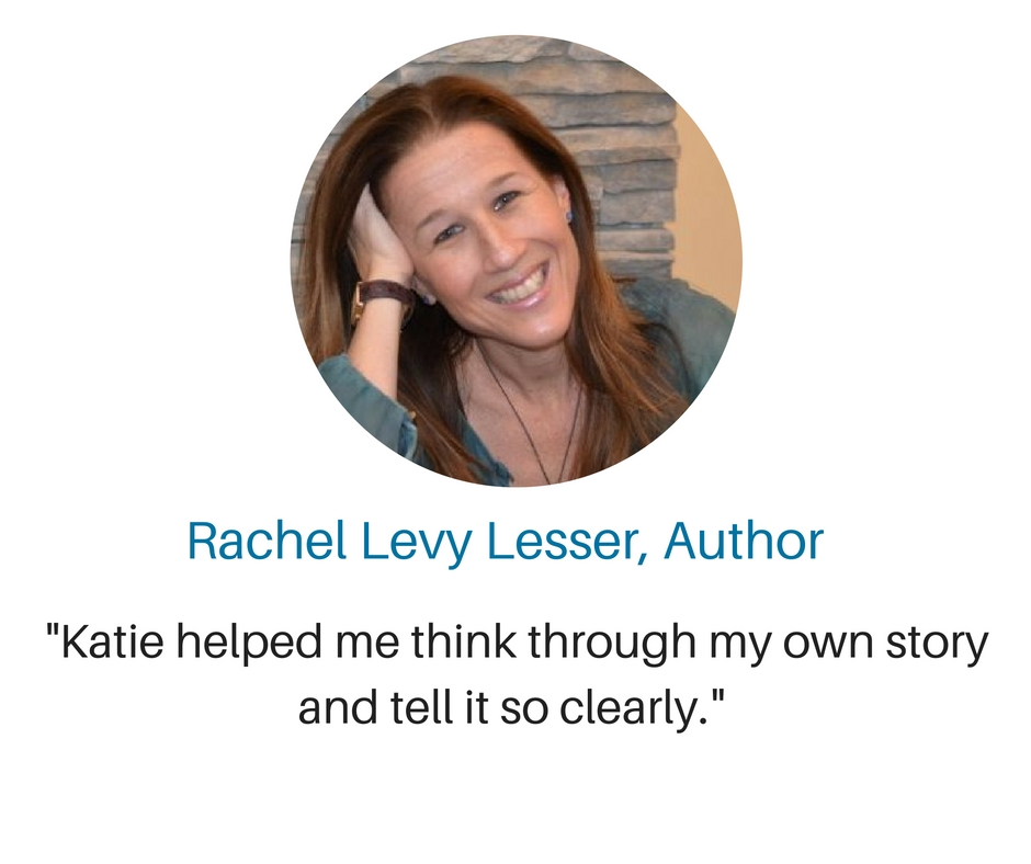 Rachel Levy Lesser, Author.jpg