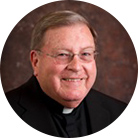 Rev. William N. Dougherty, OSFS
