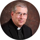 Rev. Christopher J. Hudgin, OSFS