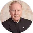 Rev. William J. Hultberg, OSFS