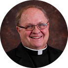 Rev. Bernard F. O'Connor, OSFS