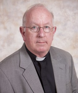Rev. Michael T. Cavanaugh, OSFS