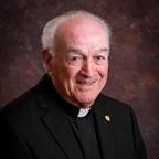 Rev. Alexander T. Pocetto, OSFS