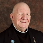 Bro. Gerald T. Sweeney, OSFS