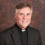 Rev. James R. Yeakel, OSFS