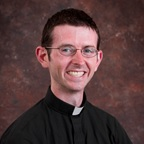 Rev. Brian D. Zumbrum, OSFS
