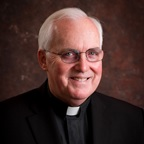 Rev. David J. Devlin, OSFS