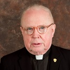 Rev. Hugh E. Duffy, OSFS