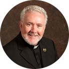 Rev. John P. Connery, OSFS