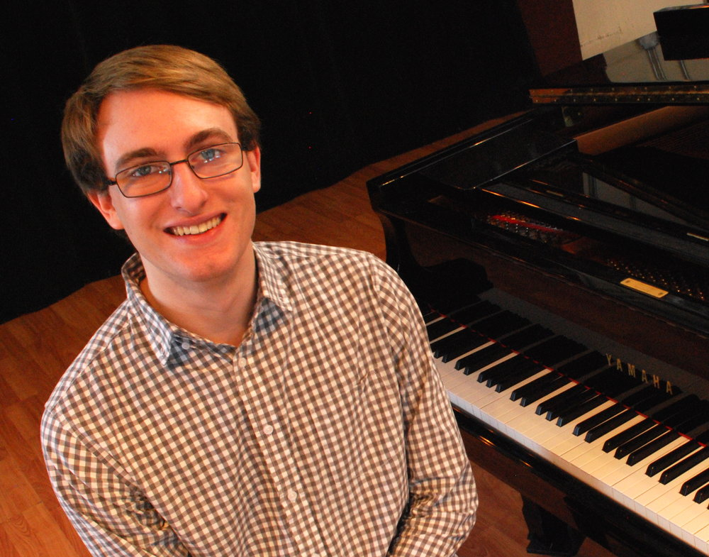 CURRENT:    The Prom  -  Keyboard 2 sub/ Rehearsal Pianist/ Music Assistant    Beau  -  Associate Music Director/ Arranger    RECENT:     Newton's Cradle  -  Music Director    The Book Thief  -  Associate Music Director/ Arranger    BCEFA     Red Bucket Follies   - Arranger/ Pianist/ Associate Music Director