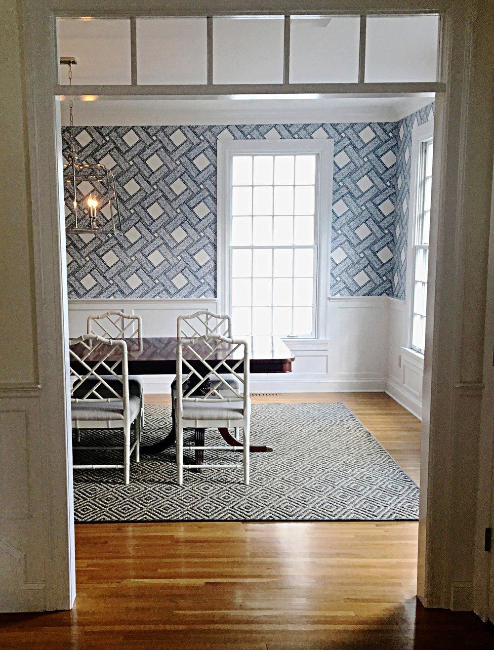 Hudson Baker Interiors | Aileen Naughton U0026 Lindsey Batcha