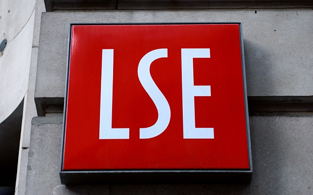 The London School of Economics and Political Science - 24/02/16