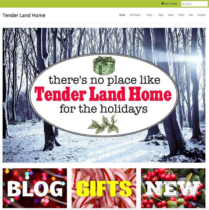 Pioneer Agency Tender Land home .png