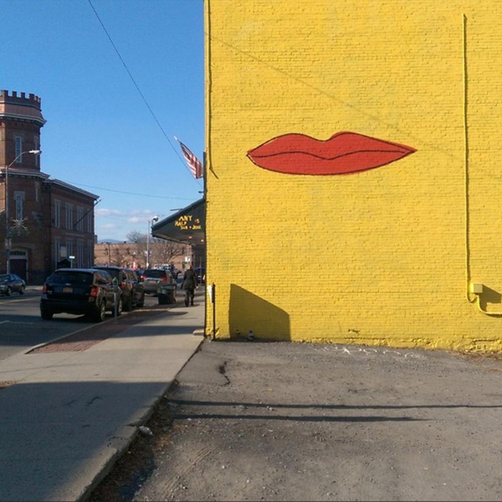 Swak Mural
