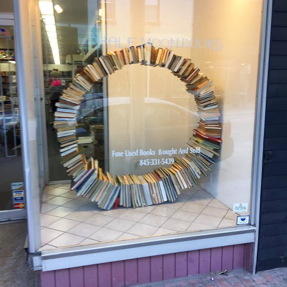 Half Moon Books