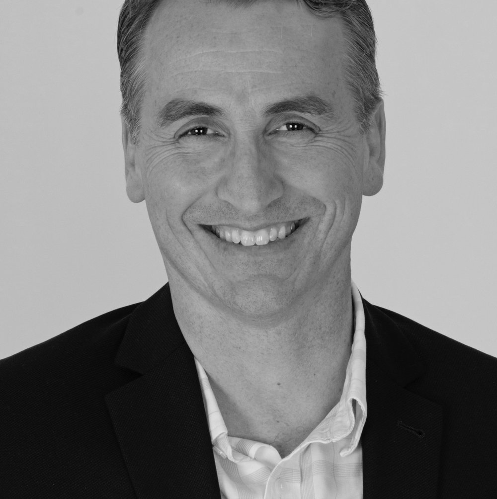 Gary Britton, Marketing, Co-Founder