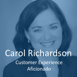 For Carol it's all about the Customer.  Her focus is on helping companies of all sizes and maturity manage, grow and retain their customer base. She assists organizations across various sectors – from financial services to high technology to government - in developing effective customer experience and engagement strategies. Strategies that deliver both customer loyalty and profitable growth.  In addition to her strong customer orientation, Carol brings both strategic and operational depth of experience - having held executive leadership positions within industry leaders such as Adobe, SAP, Irdeto, and Finastra, as well as numerous technology innovators.  Carol also knows the value of listening to customers and employees to uncover the hidden insights that help create and deliver high-value adoption, retention, and expansion programs. She builds relationships and bridges the gap between business and technology to help solve business problems.  Carol earned her undergraduate degree from York University, Toronto and has completed numerous executive management programs covering strategy, operations, finance and customer experience.