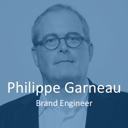 Philippe's work, is launching and stewarding disruptive brands.Philippe co-brand-engineered the first ING DIRECT on the planet and creative directed the brand for over 13 years in Canada and in the U.S. He positioned, named and launched Intact Insurance, Canada's largest home and auto insurer as well as Borrowell.com. Other brands Philippe has helped engineer include FundThrough, Zag Bank, Veriday, Horizn,finn.ai., D+H, Portage and the Canadian fintech awards.