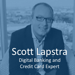 Scott is recognized as an innovative Digital Banking and Credit Card Executive offering extensive Financial Services experience for nearly 20 years. He has expertise in launching and managing credit card and digital payments businesses with a bottom-line focus and a track record of establishing and growing new ventures. Scott built and launched Tangerine Bank's credit card business in 2015, prior to that was Head of Strategy & Emerging Payments for MasterCard.