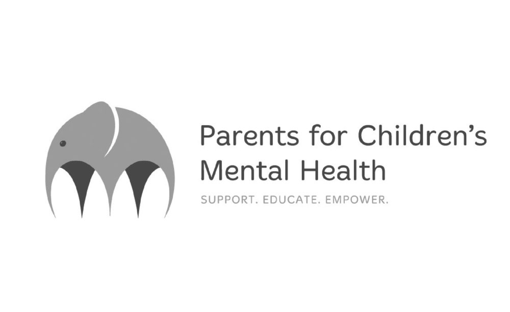 Parents for Children's Mental Health Logo