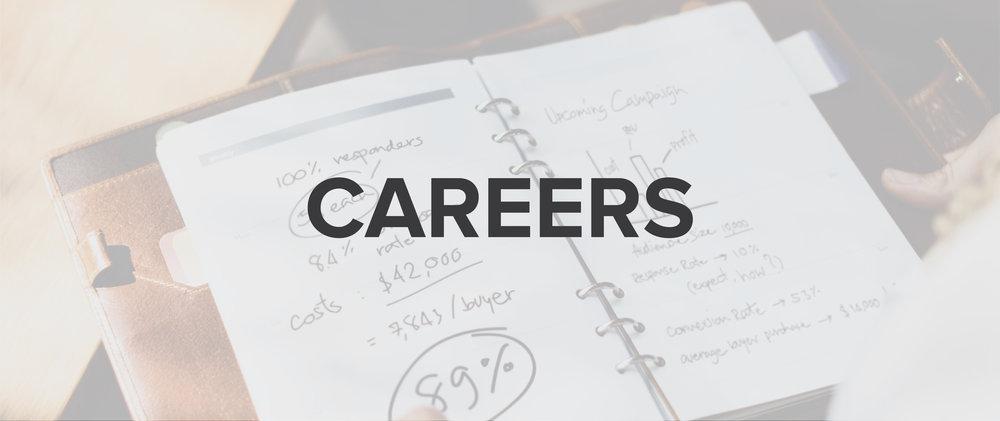 FGS - Careers