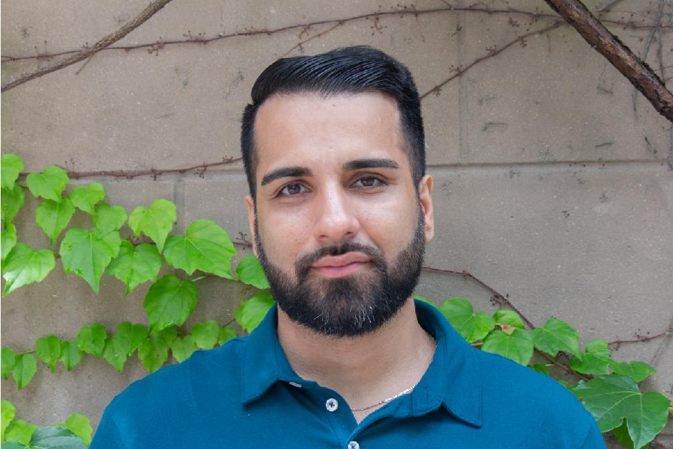 Shaed Hashim