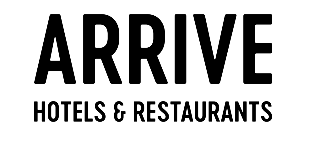 ARRIVE Hotels & Restaurants