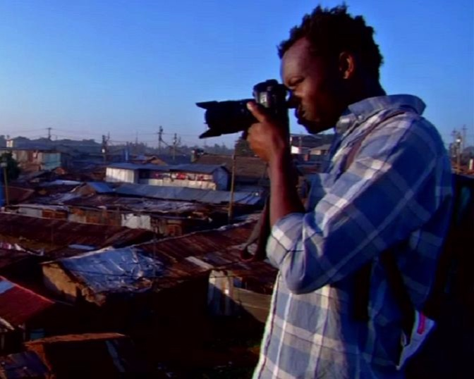BRIAN OTIENO   Brian (also known as Storitellah) is a freelance photojournalist and the founder of Kibera Stories - a photographic account of life in Kibera, his home, and Africa's biggest slum. Brian's passion lies in documenting the norm of everyday life from the people around him and sharing their stories. Brian is a contributing photographer to Everyday Africa and has exhibited his work in Nairobi, Paris, Berlin, and New York City.