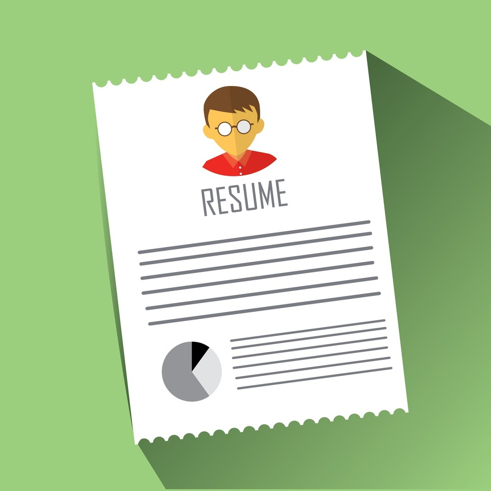 the five minute strategy that will improve your boring resume the five minute strategy that will improve your boring resume part 2
