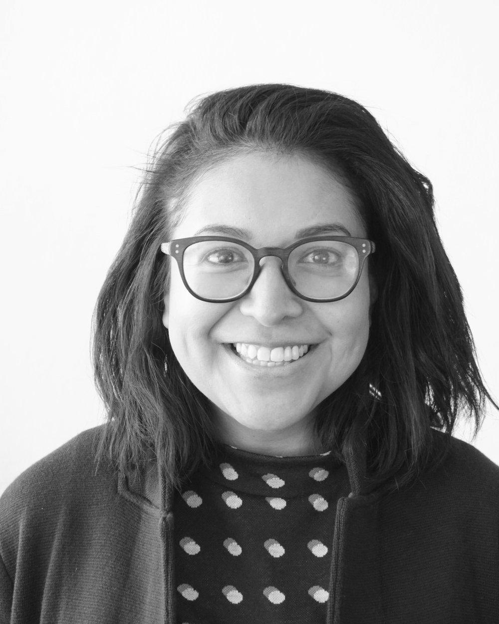 Yessenia Juarez, Designer