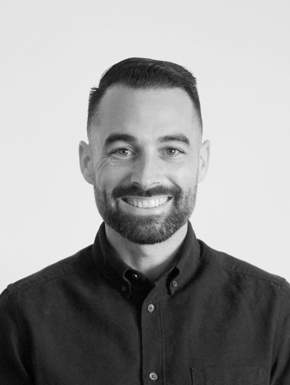 Anthony Laney, Architect + Partner
