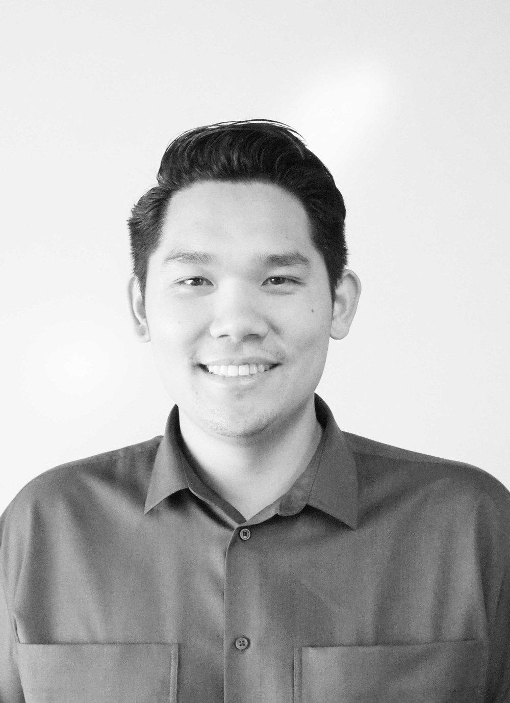 Paul Choi, Architect + Studio Director