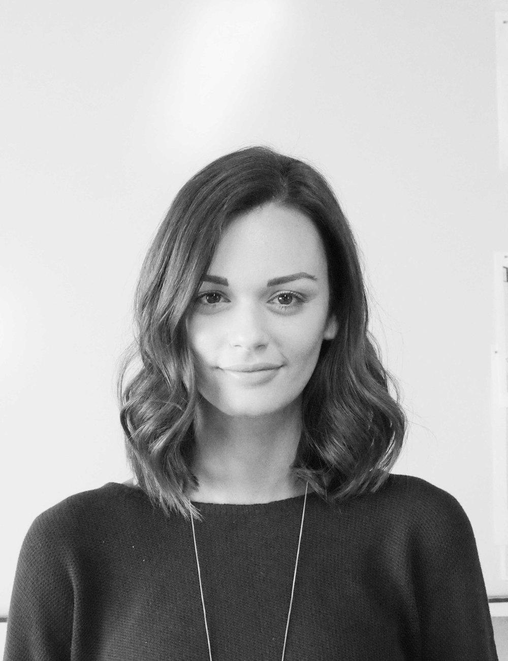 Jacqui Nazarian, Interior Designer