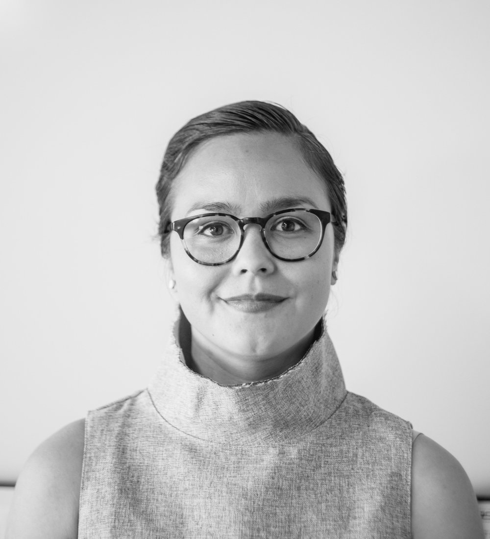 Krista Laney, Partner