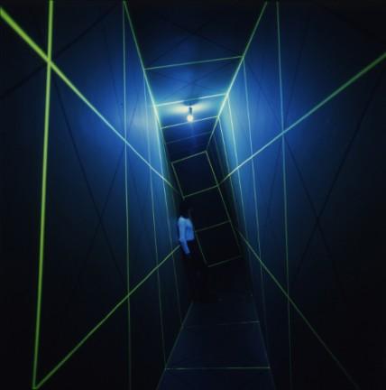 L'arte cinetica di Gianni Colombo. retrospettiva a Torino. Crediti: blogo