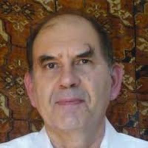 Nikos A. Salingaros