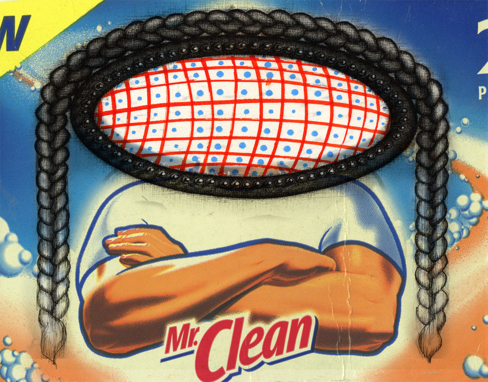 Mr. Clean, 2013