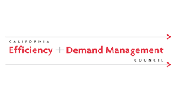 CA Efficiency + Demand Management Council