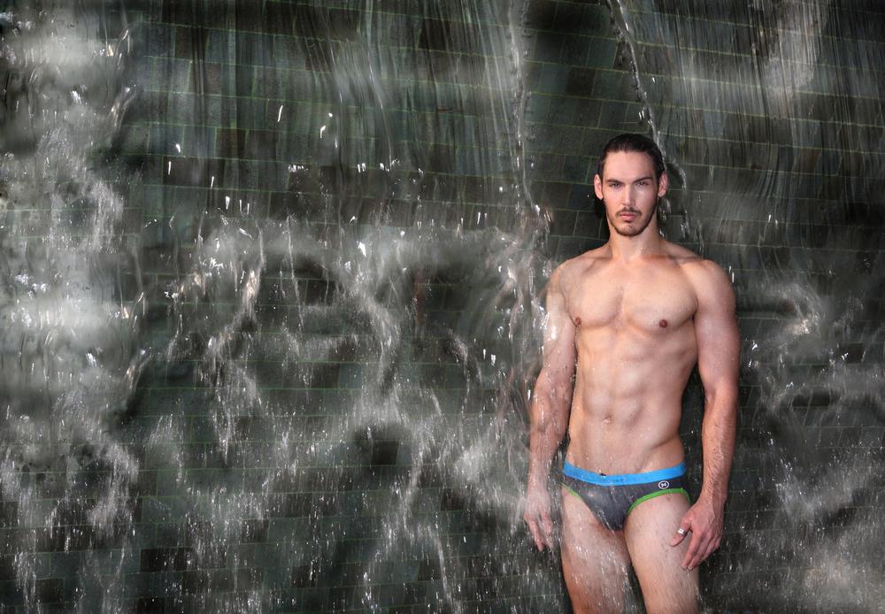 swimwear: NOXX