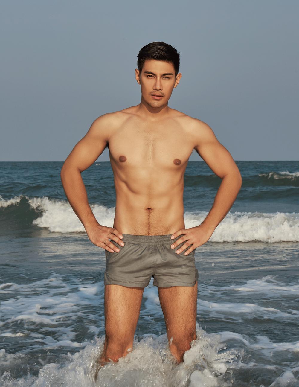 shorts : SARIT