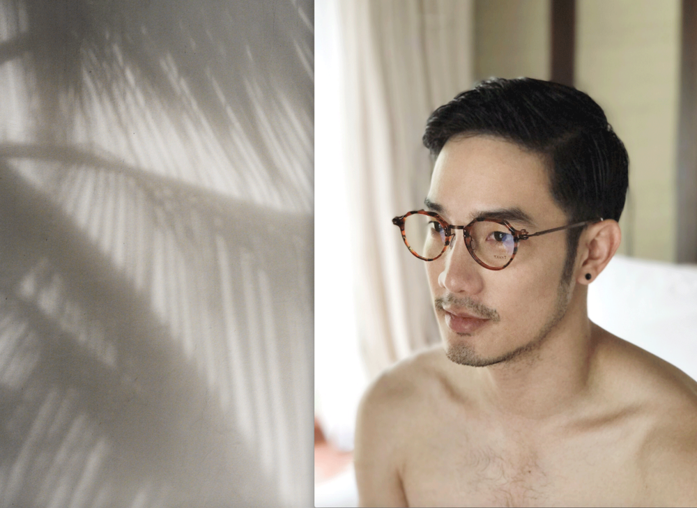 eyeglasses : TAVAT