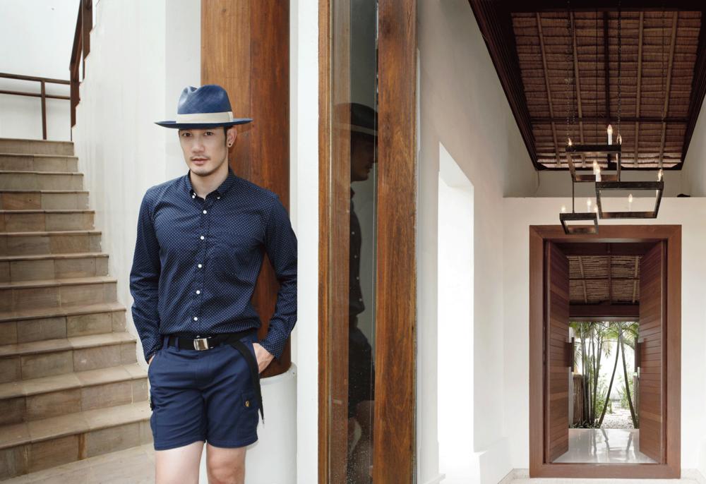 clothes : JBB* / hat : Famosa Andina