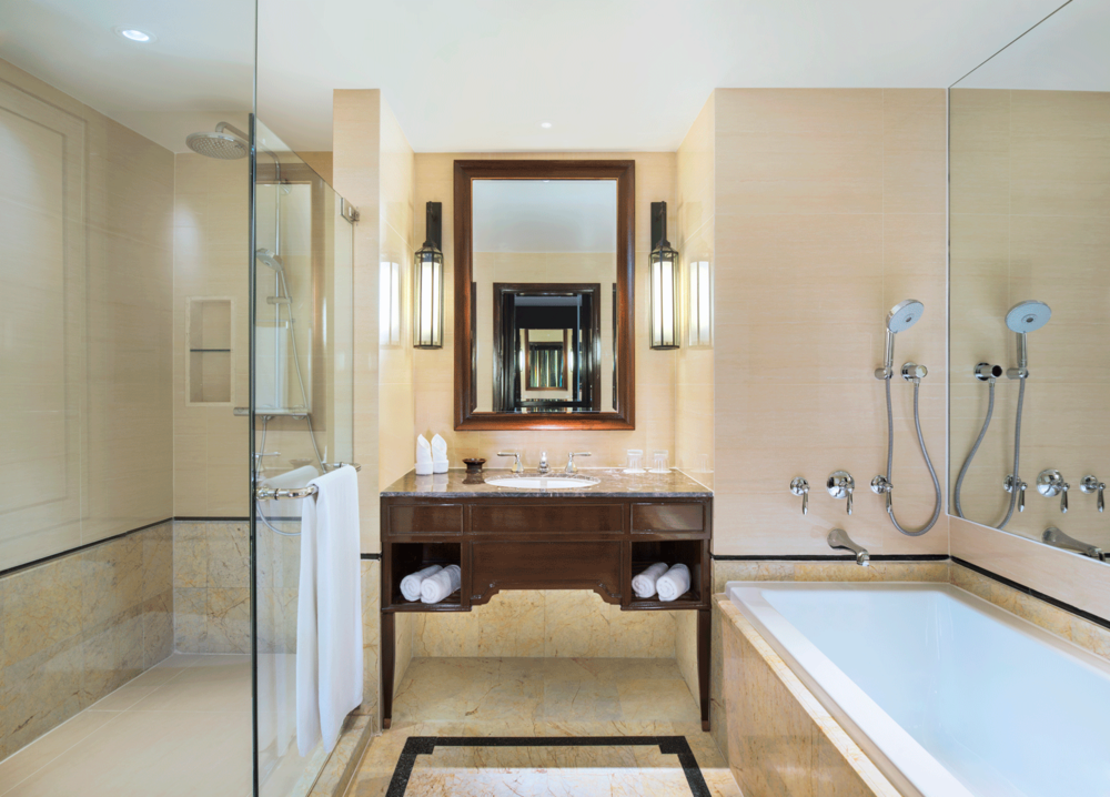 Athenee Prestige Bathroom