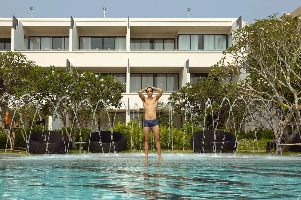 swimwear : JOCKEY