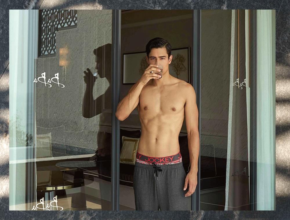 underwear & pyjama pants : JOCKEY