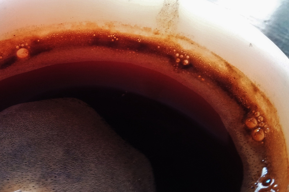 analog coffee | seekthewelfare