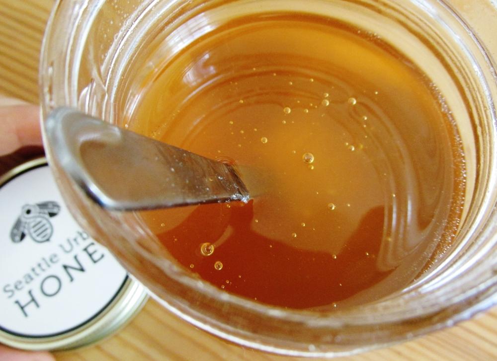 seattle urban honey | seekthewelfare