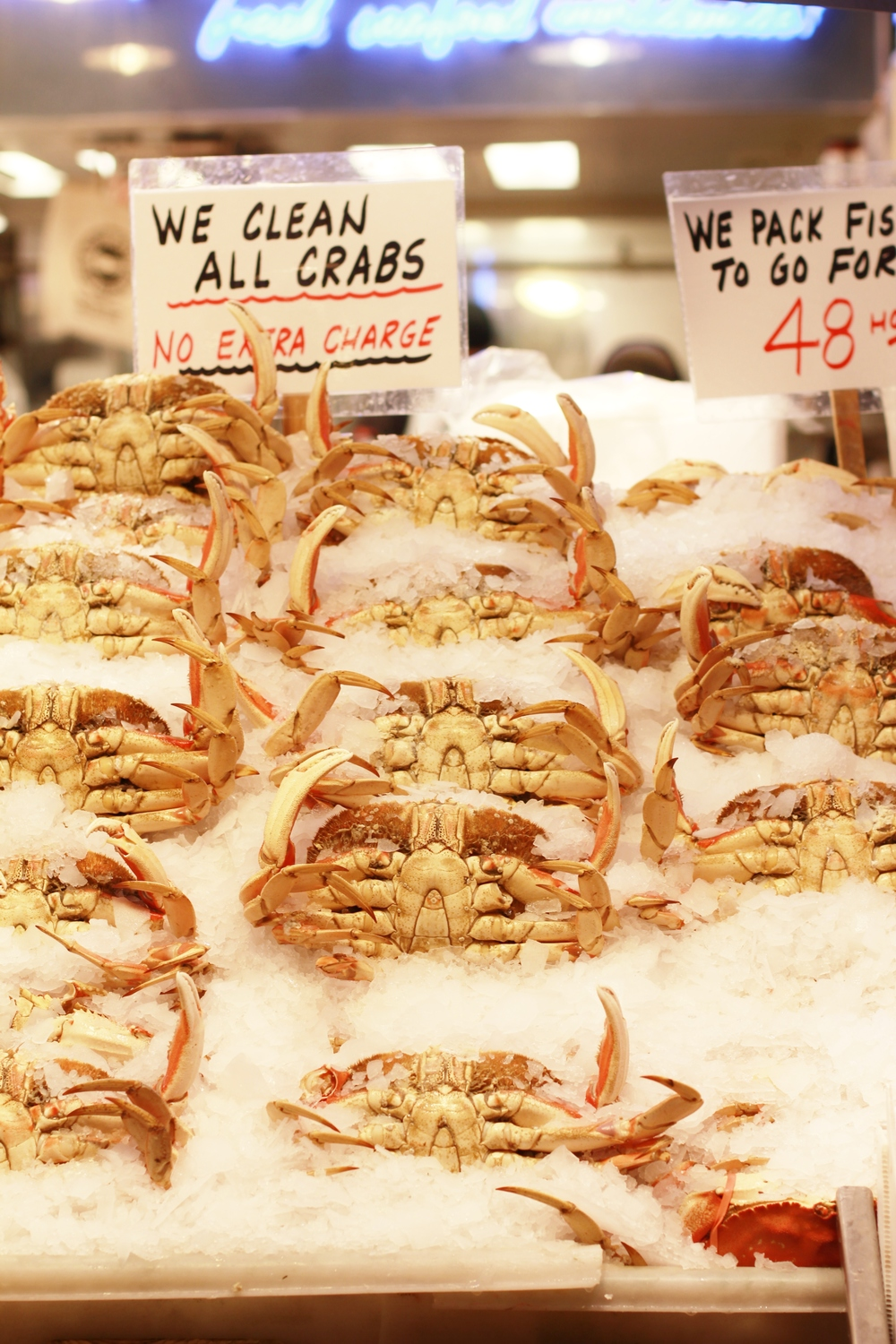 pike place market : seattle | seekthewelfare